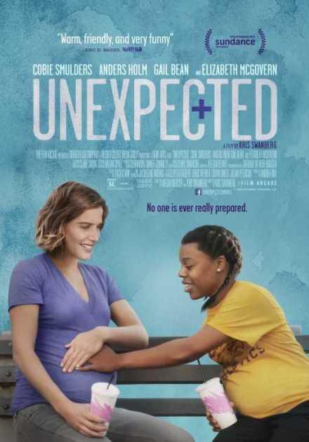فيلم Unexpected 2015 مترجم