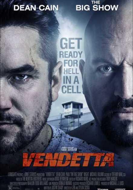 فيلم Vendetta 2015 مترجم