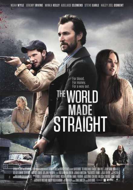 فيلم The World Made Straight 2015 مترجم