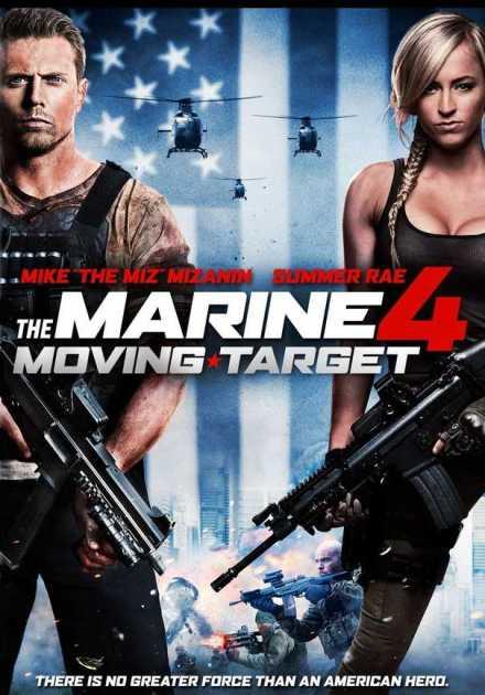 فيلم The Marine 4 Moving Target 2014 مترجم