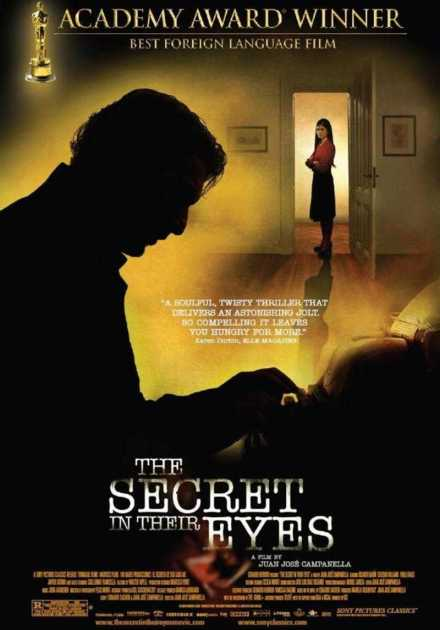 فيلم The Secret in Their Eyes 2009 مترجم