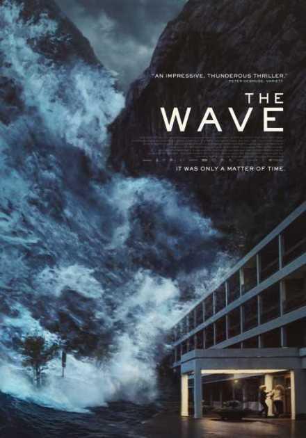 فيلم The Wave 2015 مترجم