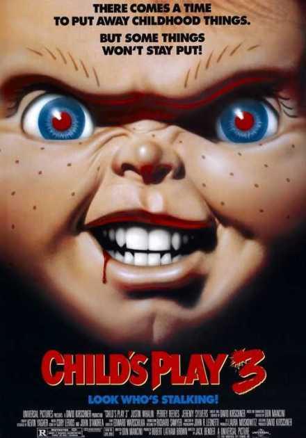 فيلم  Child's Play 3 1991 مترجم
