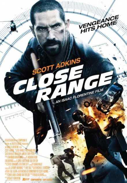 فيلم Close Range 2015 مترجم