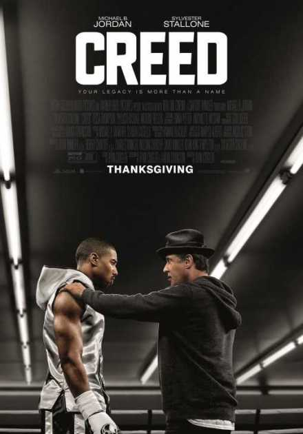 فيلم Creed 2015 مترجم
