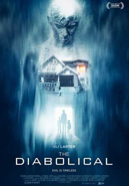 فيلم The Diabolical 2015 مترجم