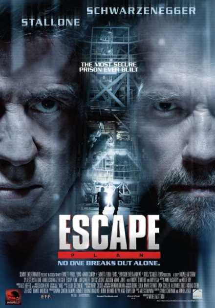 فيلم Escape Plan 2013 مترجم