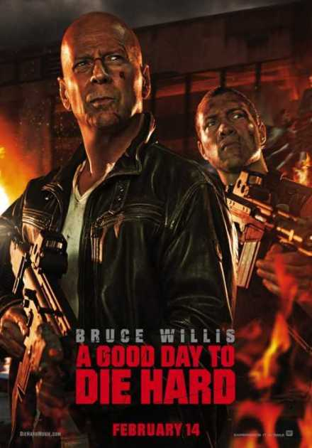 فيلم A Good Day to Die Hard 2013 مترجم