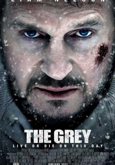 فيلم The Grey 2011 مترجم