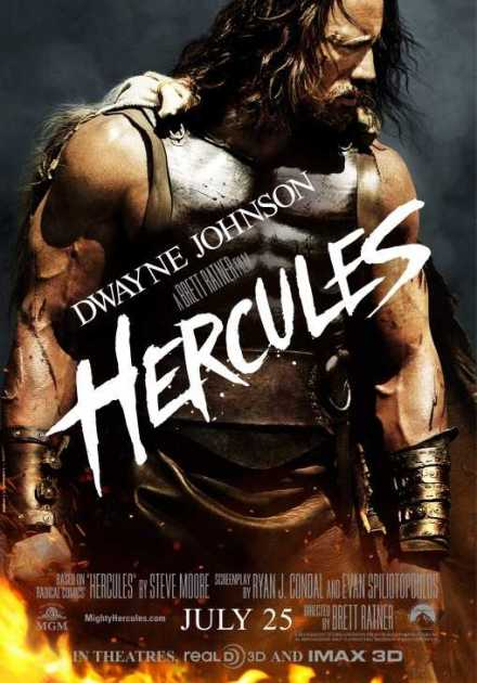 فيلم Hercules 2014 مترجم