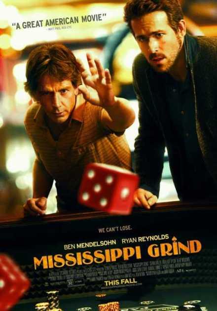 فيلم Mississippi Grind 2015 مترجم