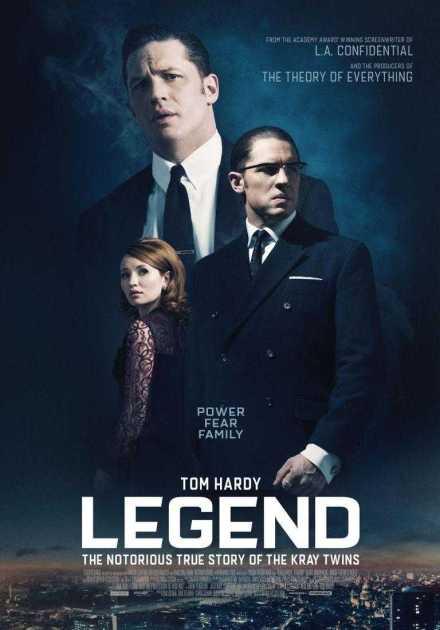 فيلم Legend 2015 مترجم