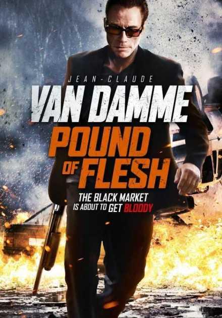 فيلم Pound of Flesh 2015 مترجم