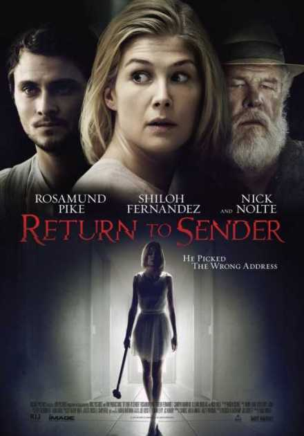 فيلم Return to Sender 2015 مترجم