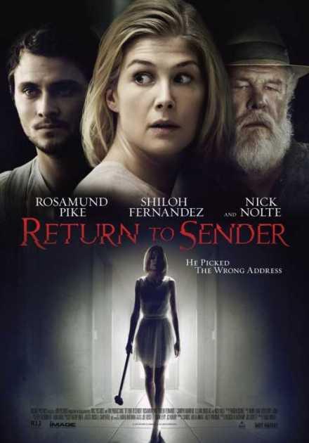 فيلم Return to Sender 2015 مترجم