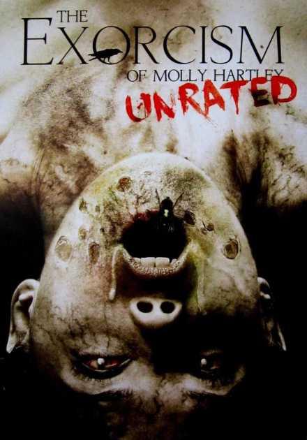 فيلم The Exorcism of Molly Hartley 2015 مترجم