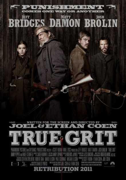 فيلم True Grit 2010 مترجم