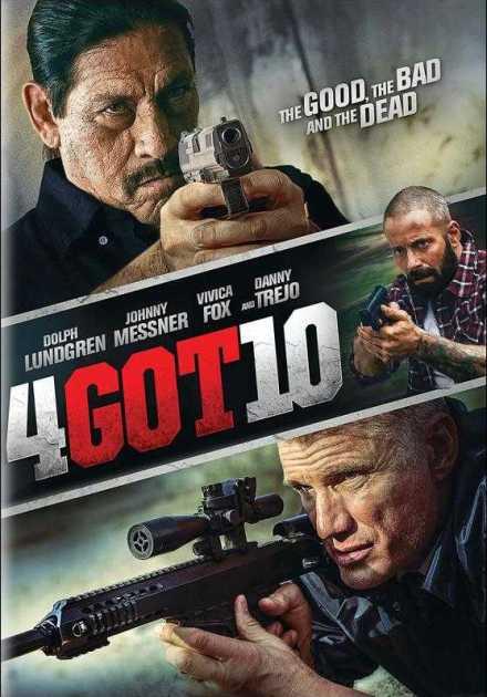 فيلم 4Got10 2015 مترجم