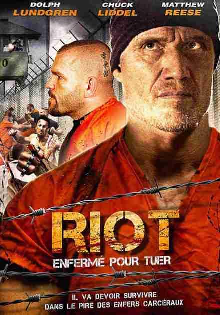 فيلم Riot 2015 مترجم