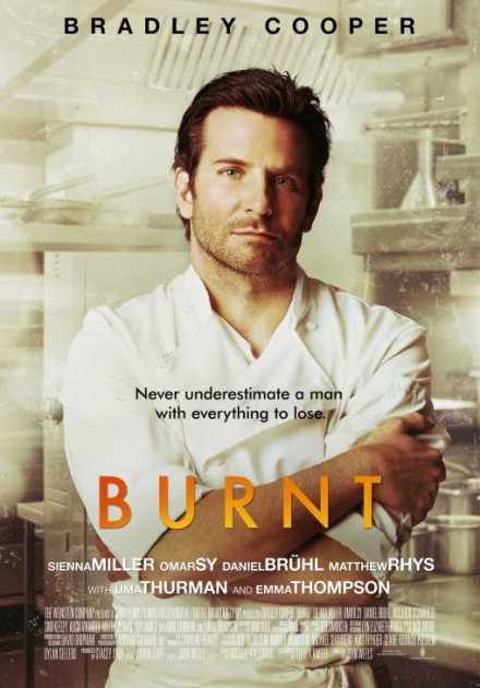 فيلم Burnt 2015 مترجم