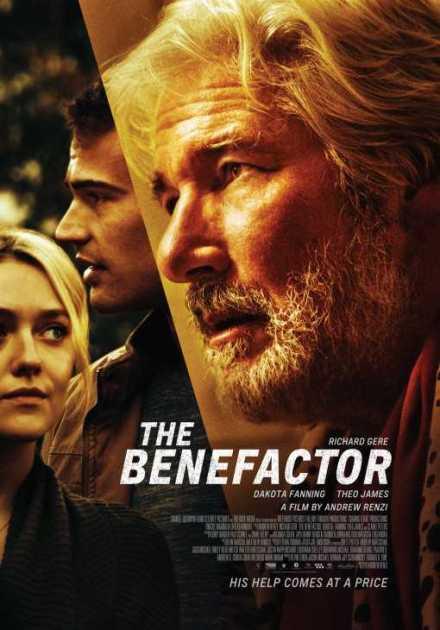فيلم The Benefactor 2015 مترجم