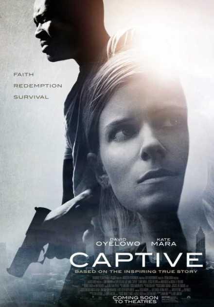فيلم Captive 2015 مترجم
