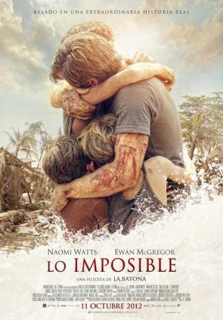 فيلم The Impossible 2012 مترجم