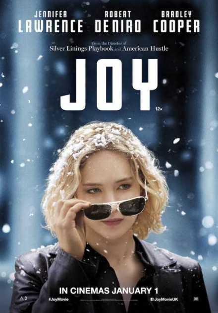 فيلم Joy 2015 مترجم