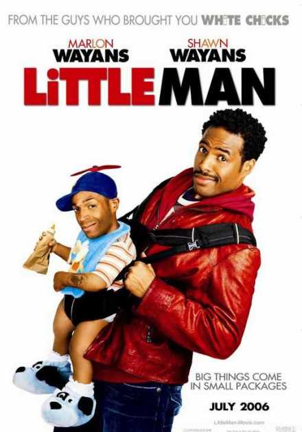 فيلم Little Man 2006 مترجم