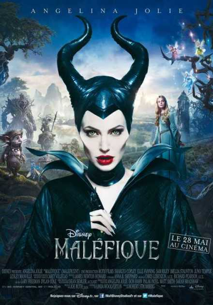 فيلم Maleficent 2014 مترجم
