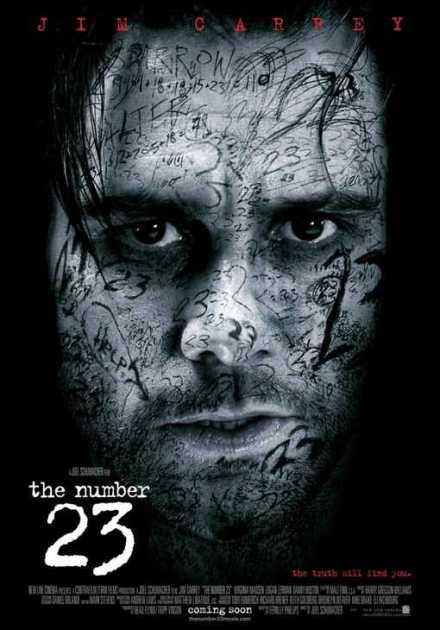 فيلم The Number 23 2007 مترجم