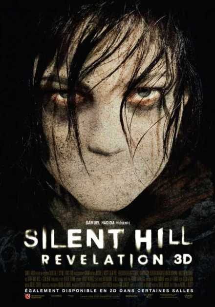 فيلم Silent Hill: Revelation 3D 2012 مترجم