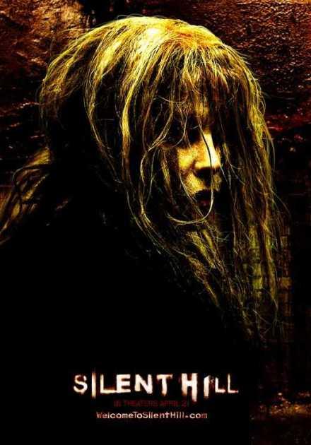 فيلم Silent Hill 2006 مترجم