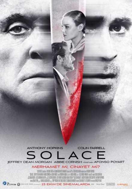فيلم Solace 2015 مترجم