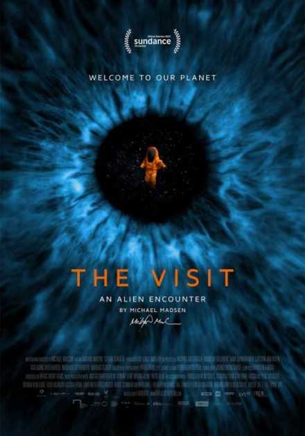 فيلم The Visit 2015 مترجم