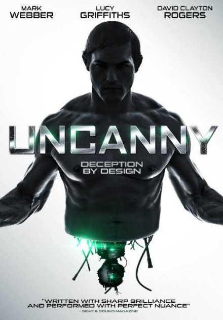 فيلم Uncanny 2015 مترجم