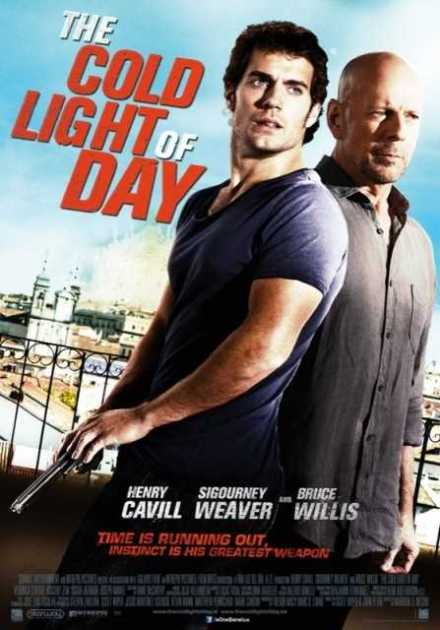 فيلم The Cold Light Of Day 2012 مترجم