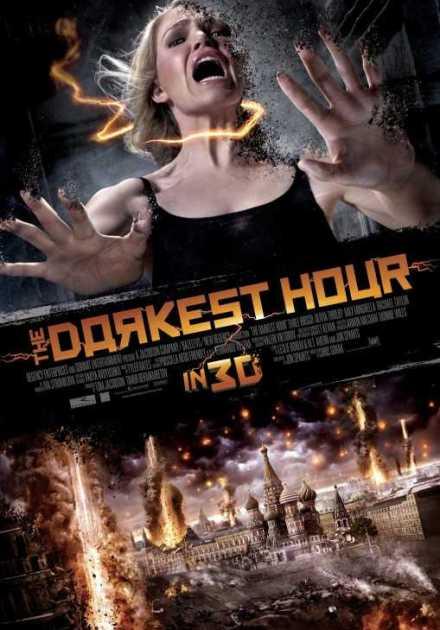 فيلم The Darkest Hour 2011 مترجم