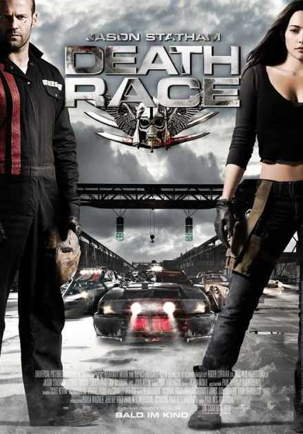 فيلم Death Race 2008 مترجم