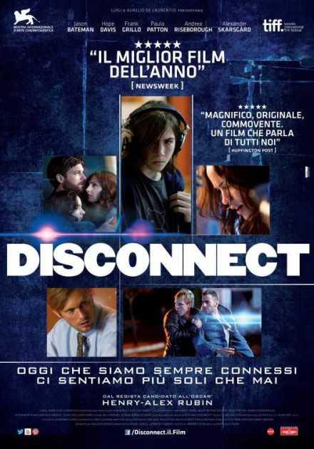فيلم Disconnect 2012 مترجم