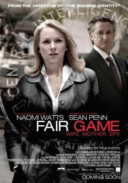 فيلم Fair Game 2010 مترجم