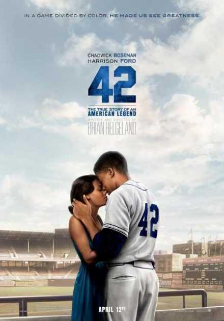 فيلم 42 2013 مترجم