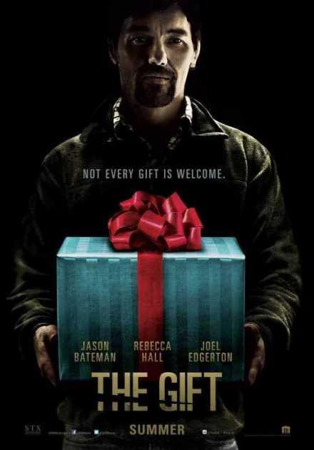 فيلم The Gift 2015 مترجم