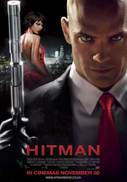 فيلم Hitman 2007 مترجم