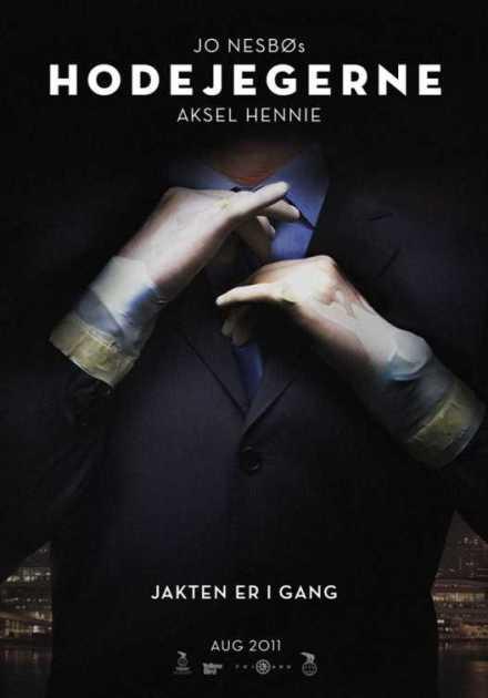 فيلم Headhunters 2011 مترجم