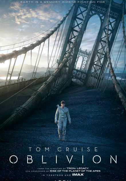 فيلم Oblivion 2013 مترجم