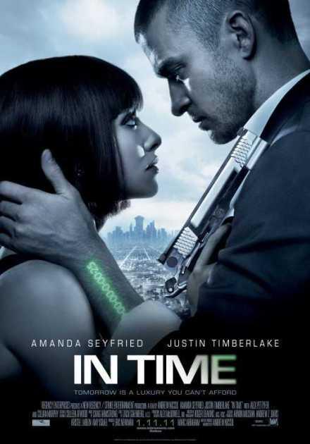 فيلم In Time 2011 مترجم