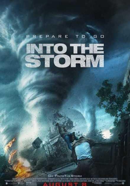 فيلم Into the Storm 2014 مترجم