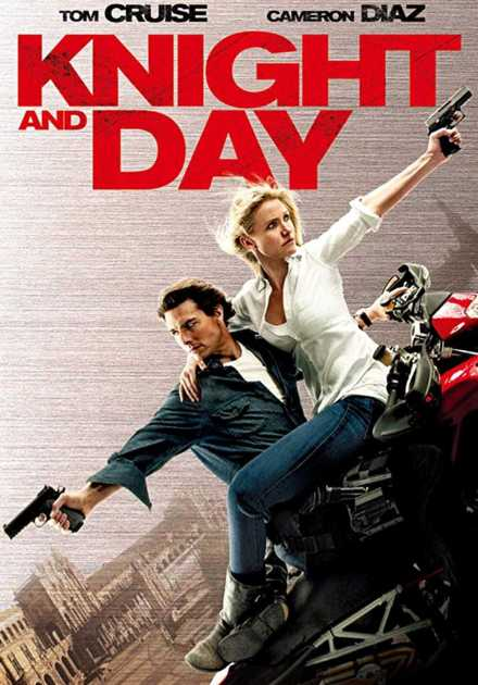 فيلم Knight and Day 2010 مترجم