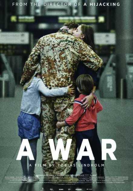 فيلم A War 2015 مترجم